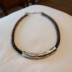 Premier Designs Organic Necklace